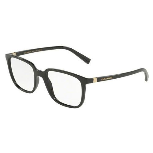 Okulary korekcyjne dg5029 501 marki Dolce & gabbana