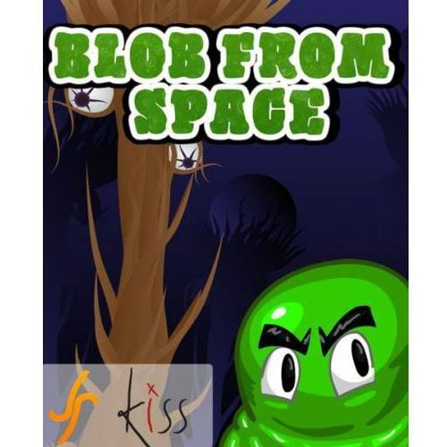 Blob From Space (PC)
