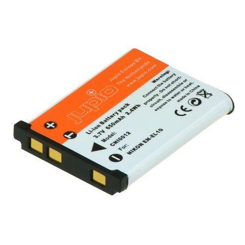 Jupio Akumulator cni0012 nikon en-el10