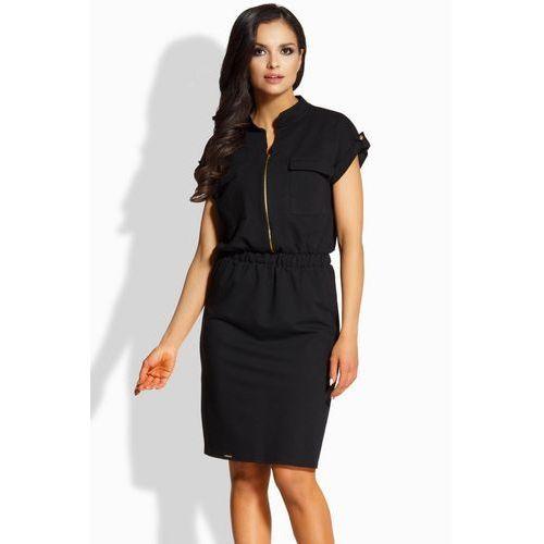 Sukienka Model L207 Black
