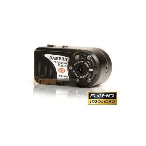 Aparat q12 mini kamera szpiegowska full hd marki Nais-net