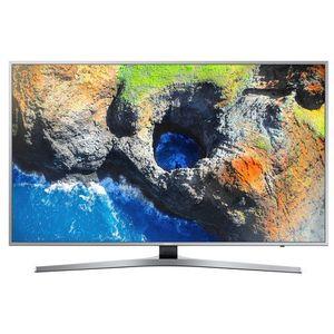 TV LED Samsung UE40MU6402 - BEZPŁATNY ODBIÓR: WROCŁAW!