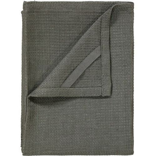 Ręcznik kuchenny 2 szt. grid agave green marki Blomus