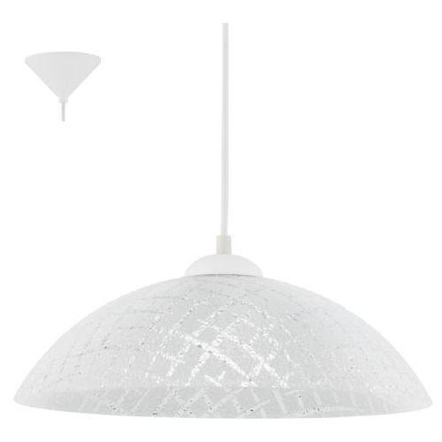 96069 - żyrandol vetro 1xe27/60w/230v marki Eglo