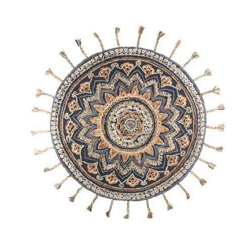 Dutchbone dywan pix okrągły 170' 6000095 (8718548034181)