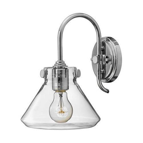 Elstead Kinkiet lampa ścienna hk/congres1/a cm hinkley metalowa oprawa retro chrom (5024005245513)