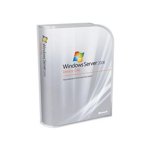 Windows server 2008 device cal 32/64 bit marki Microsoft