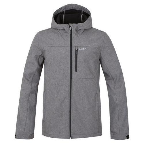 Loap kurtka męska Lufim Grey XL (8592946535460)