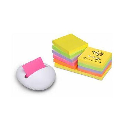 3m Karteczki post-it z-notes, podajnik  ft510283847, pbl-w12