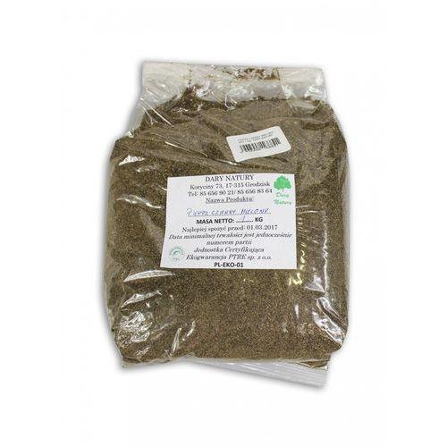 PIEPRZ CZARNY MIELONY BIO 1 kg - HORECA (DARY NATURY), 5902448168821