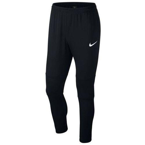Spodnie dresowe dry park 18 junior aa2087-010 marki Nike