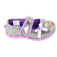 Disney by Arnetta buty dziewczęce Frozen 27 fioletowe (8034043608048)