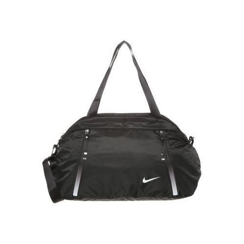 Nike Performance AURALUX CLUB Torba sportowa black/black/white
