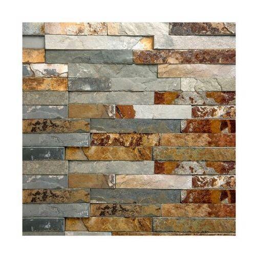 Kamień naturalny Z - SHAPE Miedziany 40 x 10 cm ARTENS (3276000696988)
