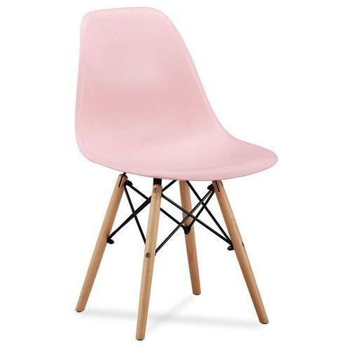 Krzesło Amy pink