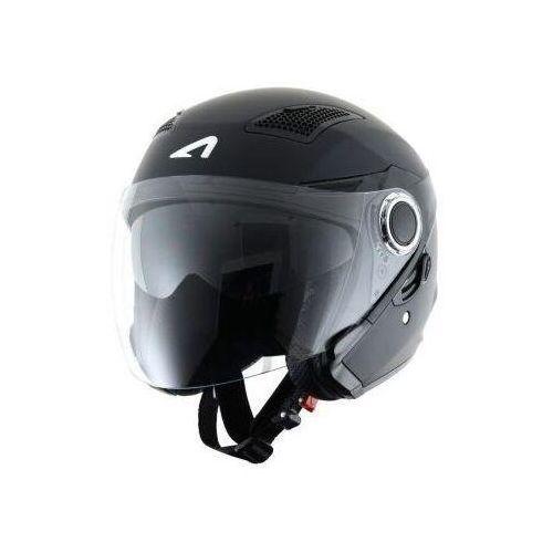 kask fj10 fiber mono color matt black marki Astone