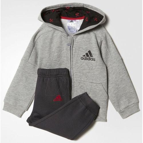 Dres adidas Mini Me Manchester United Jogger Kids BK3013 ()