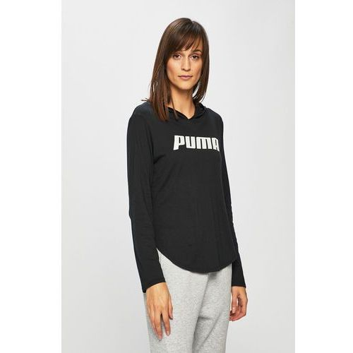 1f5010619765e Bluzy damskie Producent  Puma