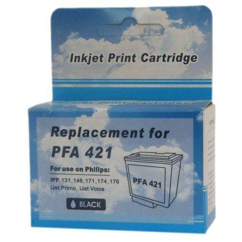 Tusz JWI-PH421BN do faxów Philips (Zamiennik Philips PFA-421) [16ml] (5902114227753)