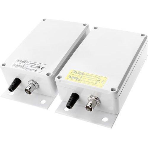 Mielkeelectronics Zestaw do transmisji bezprzewodowej 5.8 ghz vid-7m/ahd komplet