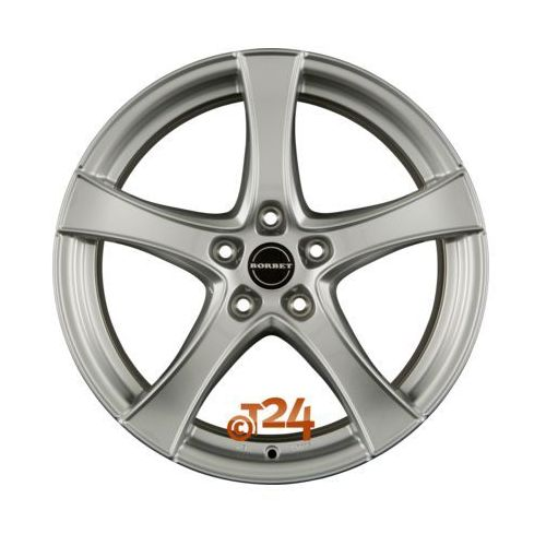 Felga aluminiowa Borbet F2 18 7,5 5x112 - Kup dziś, zapłać za 30 dni
