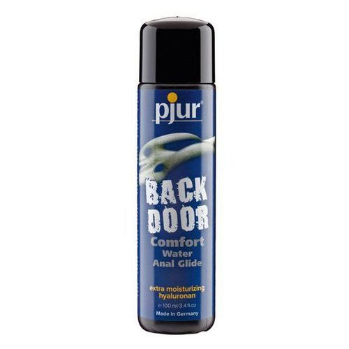 Lubrykant analny pjur Back Door Comfort Anal Glide 100 ml