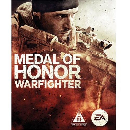 Medal of Honor Warfighter (PC)