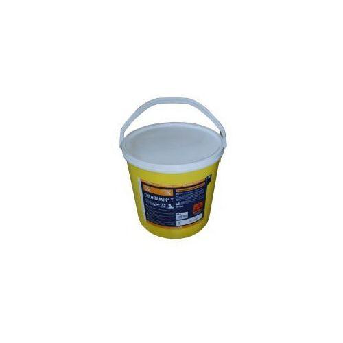 Chloramina T 6kg - produkt z kategorii- Pozostałe środki dezynfecyjne