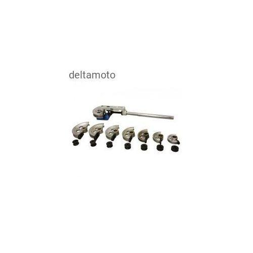 Giętarka do rur ręczna do profili/rur cienkościennych 0,8 – 1,2 mm