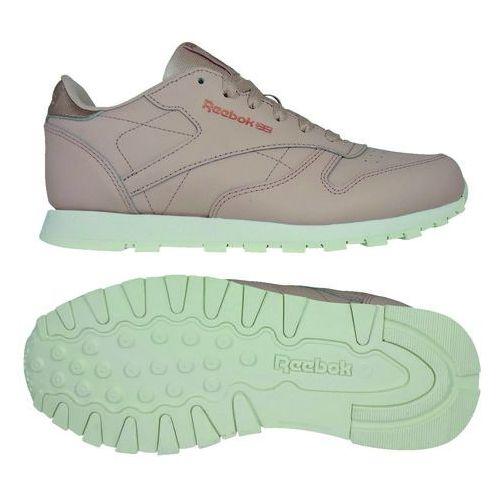 2fc966ae739dc buty reebok classic leather solids bd1323 czerwony - Zakupy naTatry.pl