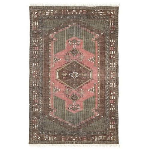 Hkliving dywan z nadrukiem bawełniany (120x180) ttk3027 (8718921021463)