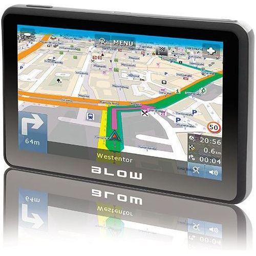 OKAZJA - Blow GPS590 Sirocco EU