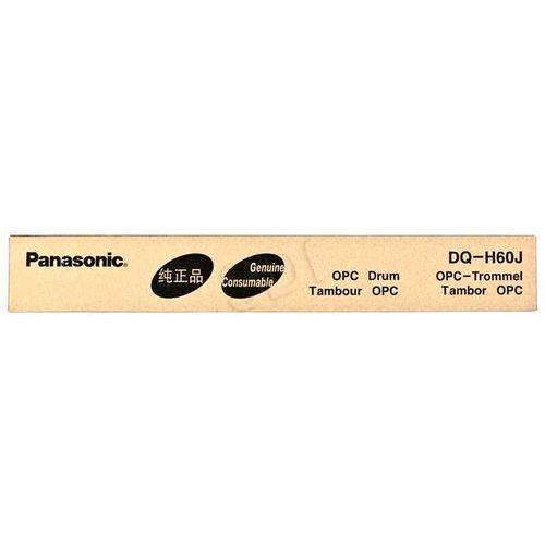 Oryginał Bęben światłoczuły Panasonic do DP1520 | 60 000 str. | czarny black