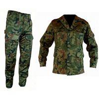 Mundur wojskowy WZ93 moro Spodnie + Bluza M