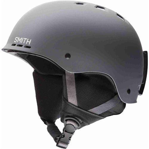 kask SMITH - Holt Matte Gunmetal (Z69) rozmiar: 55-59
