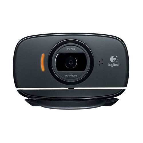 Logitech C525 Webcam HD 960-001064 (5099206064218)