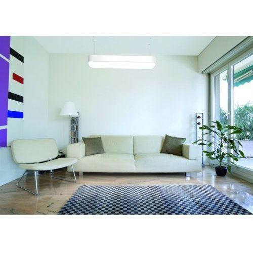Lampa wisząca altair anodowane aluminium 49,6w led, 10172.24.ag marki Bpm lighting