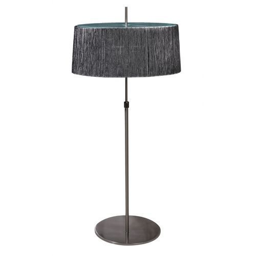 lampa podłogowa ELIPSE srebrny ŻARÓWKI LED GRATIS!, SINUS ML9460 SL