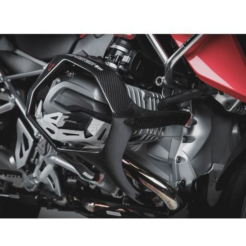 CRASHBARY CX CARBON BMW R 1200 GS LC (13-) SW-MOTECH