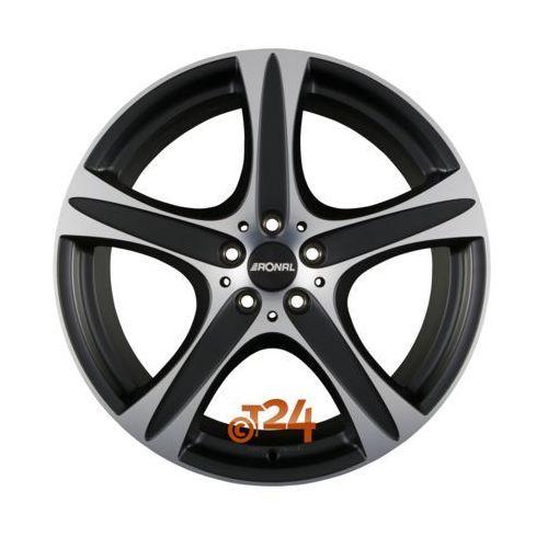 Felga aluminiowa Ronal R55 SUV 17 7,5 5x112 - Kup dziś, zapłać za 30 dni