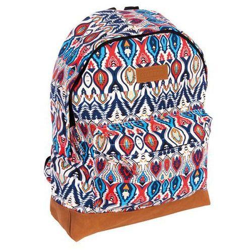 Plecak stk-40 wielokolorowy marki Starpak
