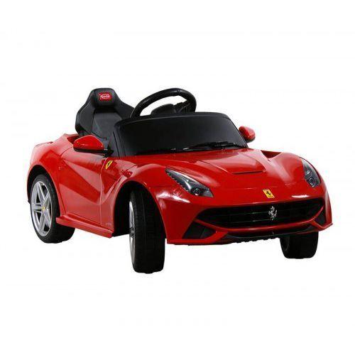 Samochód ferrari f12 berlinetta + pilot red, marki Arti