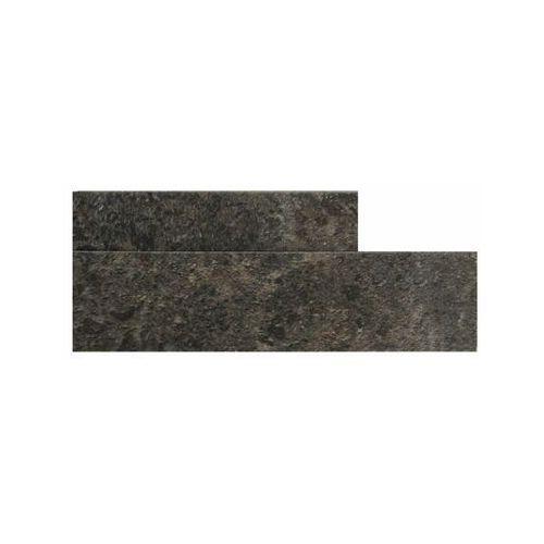 Biuro styl Obrzeże do blatu z klejem 28 mm pietra di luna 317w