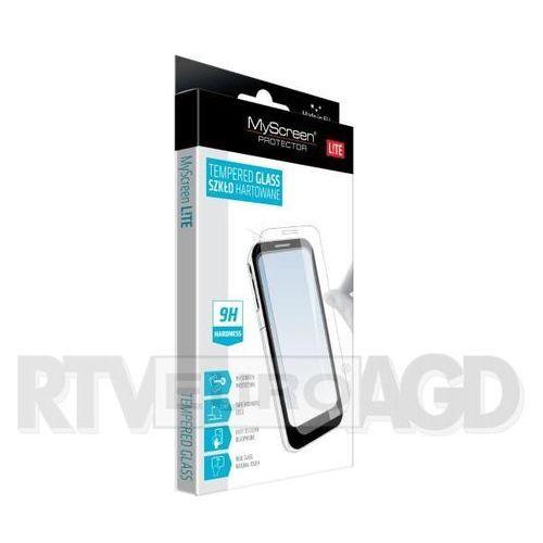 MyScreen Protector Szkło LITE do LG K10 (001579350000) Darmowy odbiór w 21 miastach! (5901924921110)
