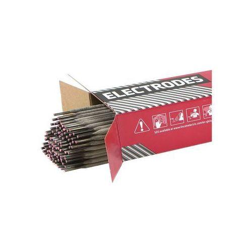 Elektrody spawalnicze rutylowa - rozowa 6013 3.2/5 kg lincoln electric marki Bester