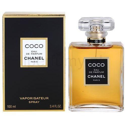 Chanel Coco Woman 100ml EdP. Najniższe ceny, najlepsze promocje w sklepach, opinie.