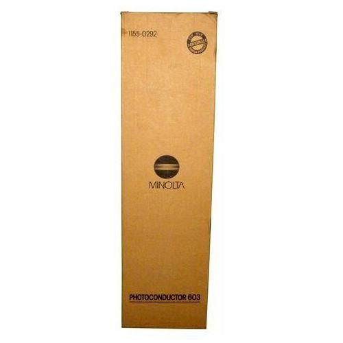 Wyprzedaż oryginał bęben światłoczuły konica- 603 11550292 f. di520 di620 | 400000 stron | czarny black marki Minolta