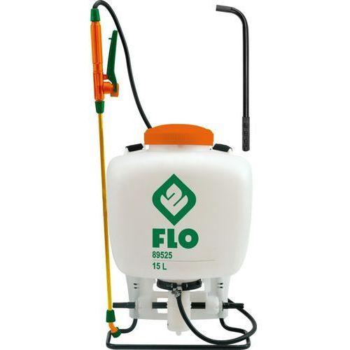 Opryskiwacz ciśnieniowy plecakowy flo / 89525 / FLO - ZYSKAJ RABAT 30 ZŁ
