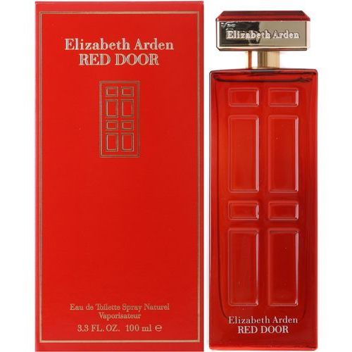 ELIZABETH ARDEN Red Door Woman 100ml EdT