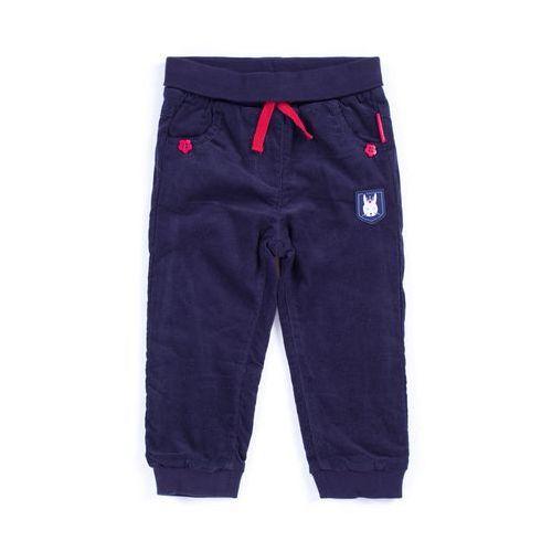 Coccodrillo - Spodnie dziecięce 92-116 cm z kategorii Spodnie dla dzieci